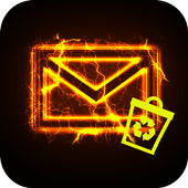 Recover deleted messages prank icon