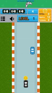 Asphalt Road screenshot 1