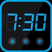 Digital Alarm Clock icon