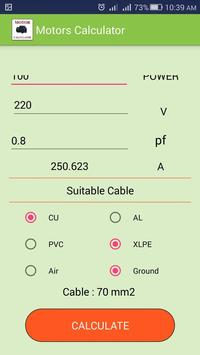 Cable size calculator best cable 2018 cable sizing of sub main electrical circuits working exles eep keyboard keysfo Images