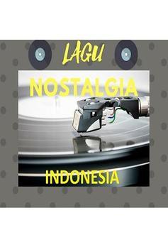 Lagu Nostalgia Indonesia poster