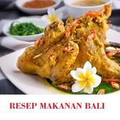 Resep Makanan Bali icon