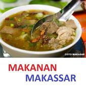 Resep Makanan Makassar icon