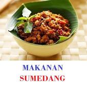 Resep Makanan Sumedang icon