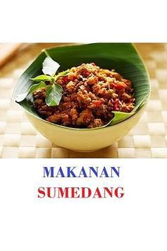 Resep Makanan Sumedang poster
