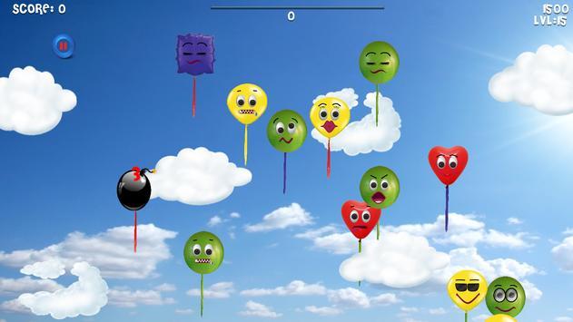 Balloon Breaker screenshot 15