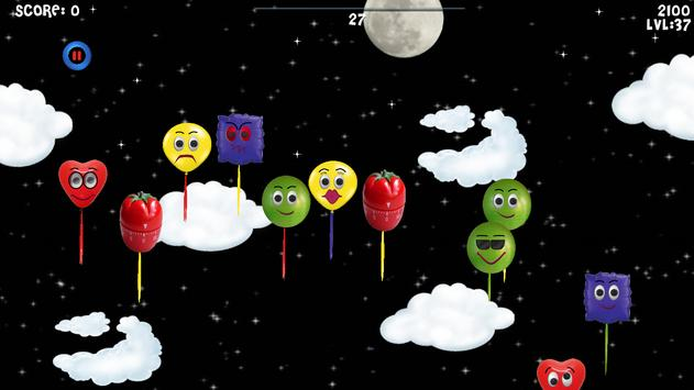 Balloon Breaker screenshot 2