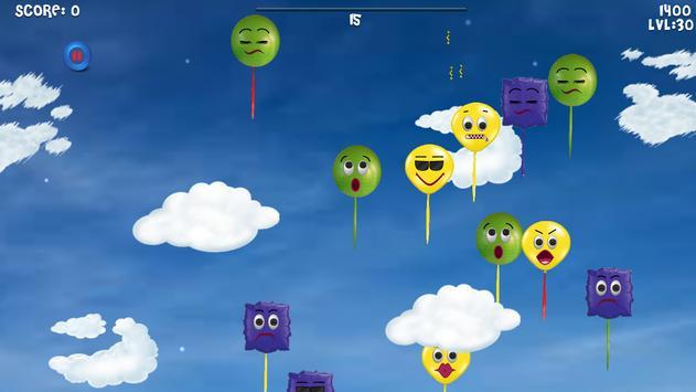 Balloon Breaker screenshot 6