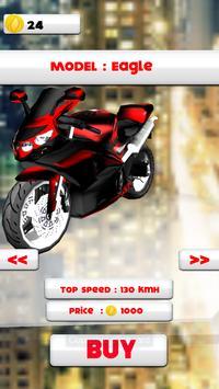 Bike Racer screenshot 1