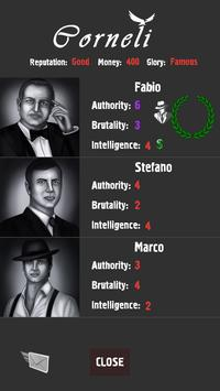 Crime Family screenshot 1