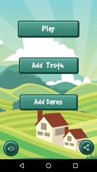Truth and Dare For Kids apk screenshot
