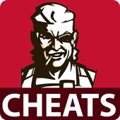 Cheats for Metal Gear Solid 5 icon
