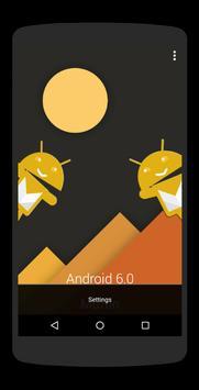 Muffin Platlogo (Android 5.2) screenshot 4