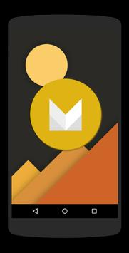 Muffin Platlogo (Android 5.2) poster