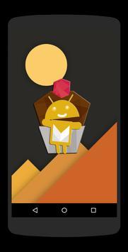 Muffin Platlogo (Android 5.2) screenshot 2