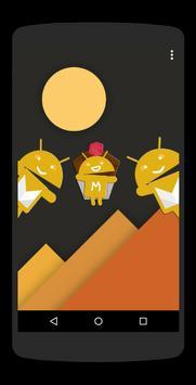 Muffin Platlogo (Android 5.2) screenshot 3