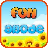 Fun Alphabet icon