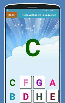 Fun Alphabet screenshot 1