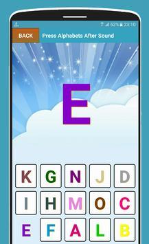 Fun Alphabet screenshot 2