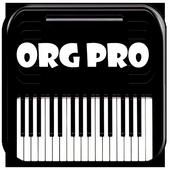 Org Piano Pro 2018 icon
