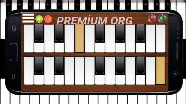 Org Piano Pro 2018 screenshot 2