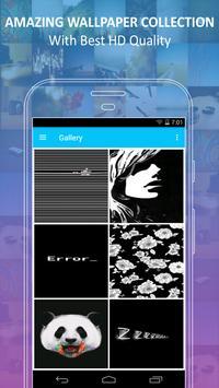 Wallpapers Tumblr Black and White screenshot 6