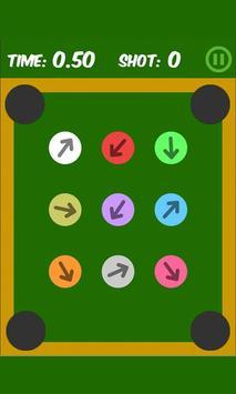 Speed Billiards poster