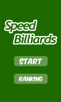 Speed Billiards apk screenshot