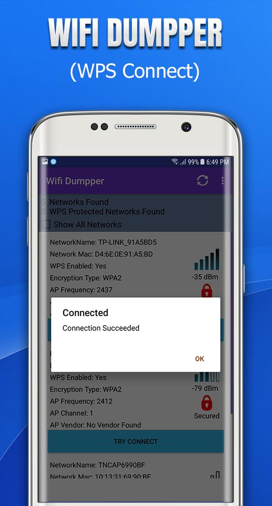 Wifi WPS PIN for Android - APK Download