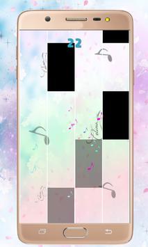 Celine Dion Piano Tiles screenshot 3