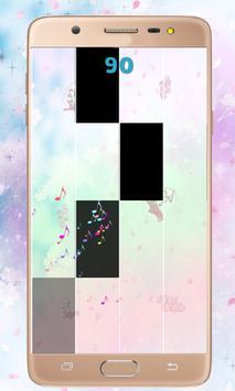Ariana Grande Piano Tiles screenshot 3