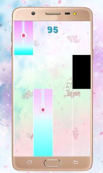 Ariana Grande Piano Tiles screenshot 4