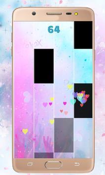 EXO K-Pop Piano Tiles screenshot 4