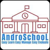 AndroSchool icon