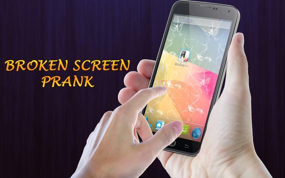 Broken Screen Prank screenshot 6