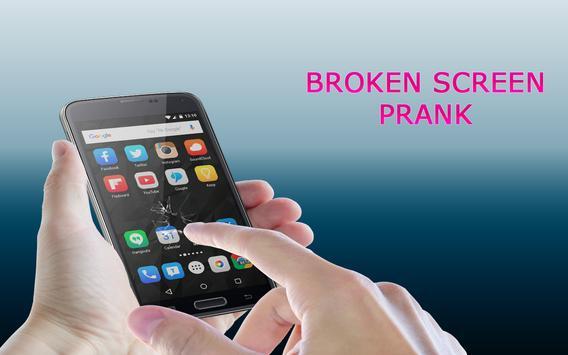 Broken Screen Prank screenshot 7