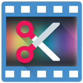 AndroVid Video Editor (X86) icon