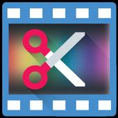 AndroVid Video Editor (X86) icon