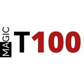 MAGIC Top100 icon