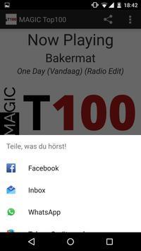 MAGIC Top100 screenshot 5