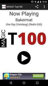 MAGIC Top100 screenshot 1