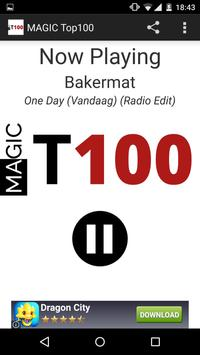 MAGIC Top100 screenshot 2