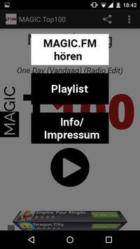 MAGIC Top100 screenshot 3