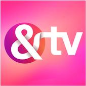 &TV icon