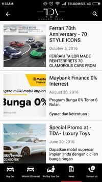 TDA screenshot 7