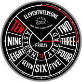 Engine Watch Face icon