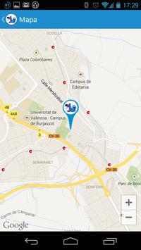 CV La Granja apk screenshot
