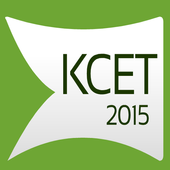 KCET 2015 icon