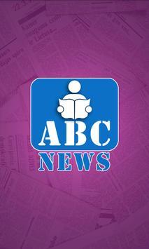 Marathi News App poster