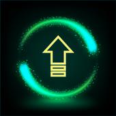 Drifting UP! icon